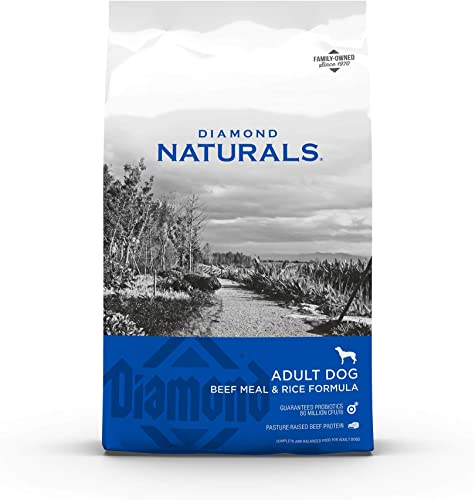 Diamond-Naturals-Dry-Food-for-Adult-Dog,-Beef-and-Rice-Formula