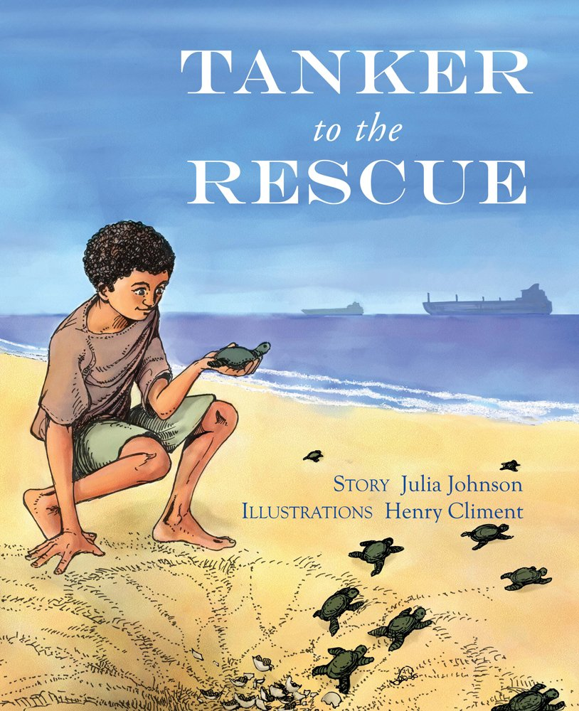 Tanker to the Rescue pdf