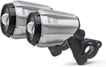 Givi S320 Pareja de Proyectores Suplementarios Antiniebla ...