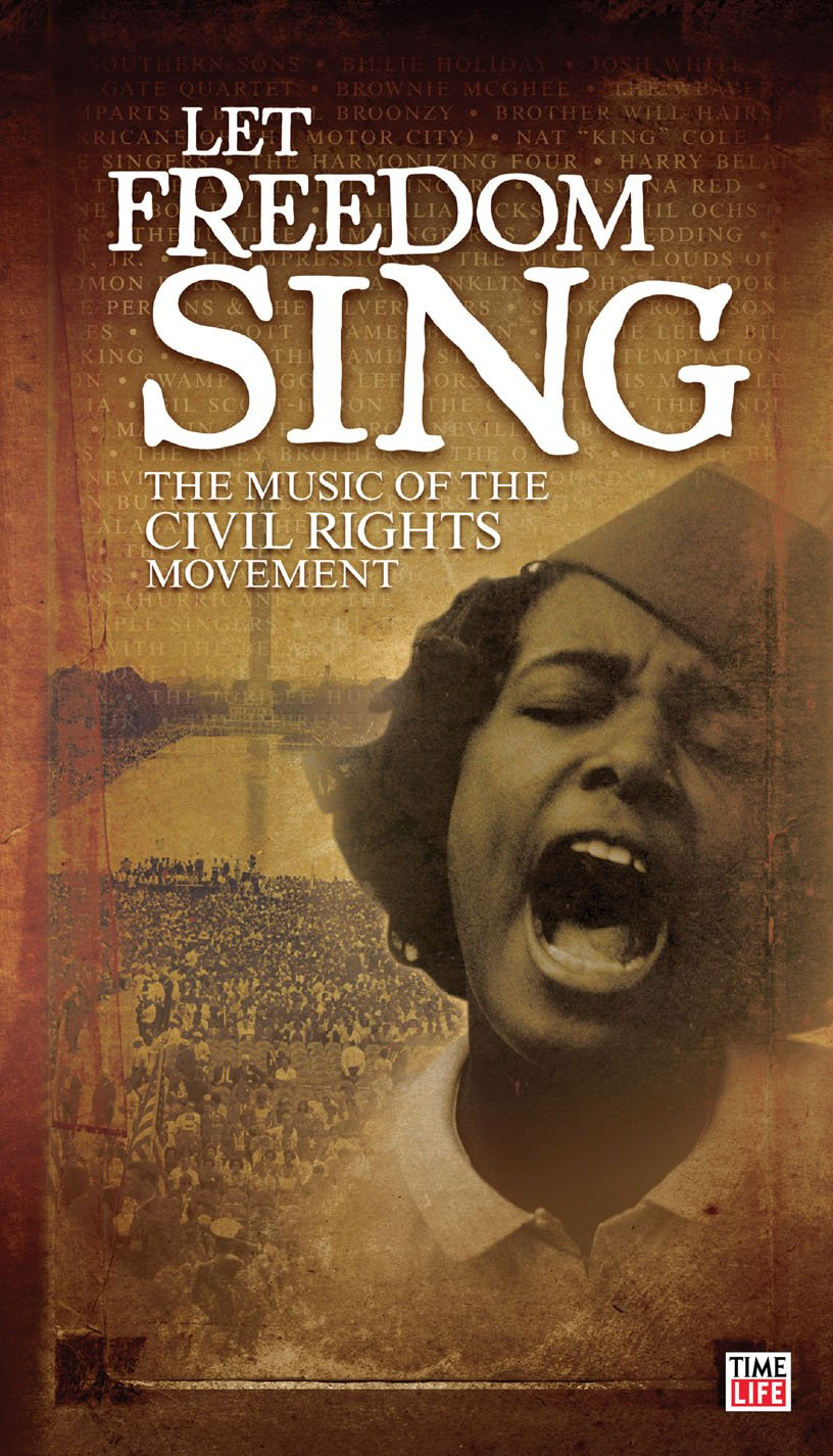 Let Selling Freedom 67% OFF of fixed price Sing: Music Movement Civil Right