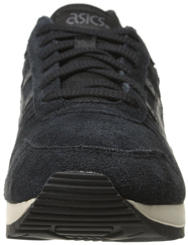 ASICS GT II M Retro Sneaker B00PV4OAAG 10 M II US|Black/Dark Grey de2fb3