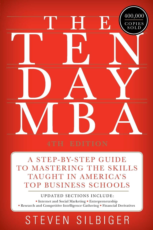 10 day mba pdf free download