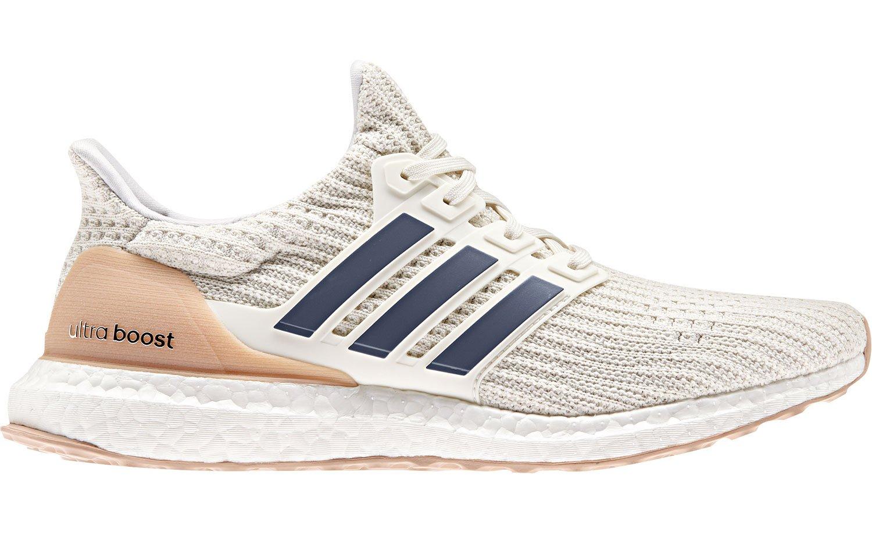 Adidas Ultraboost, Zapatillas de Trail Running para Hombre 46 2/3 EU Blanco (Blanub/Tintec/Percen 000)
