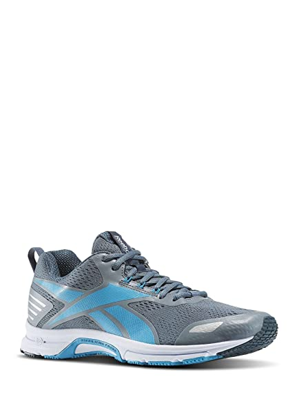 Reebok BD2236 Chaussures de Trail Running Homme, Gris, 40 1/2