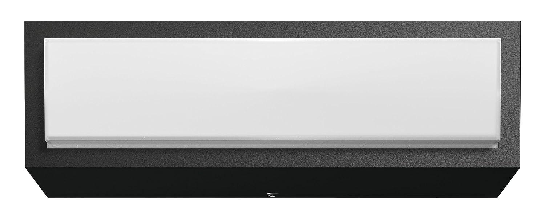 Au/ßenleuchte Gartenleuchte Anthrazit Philips myGarden LED Sockelleuchte Stratosphere 1000lm