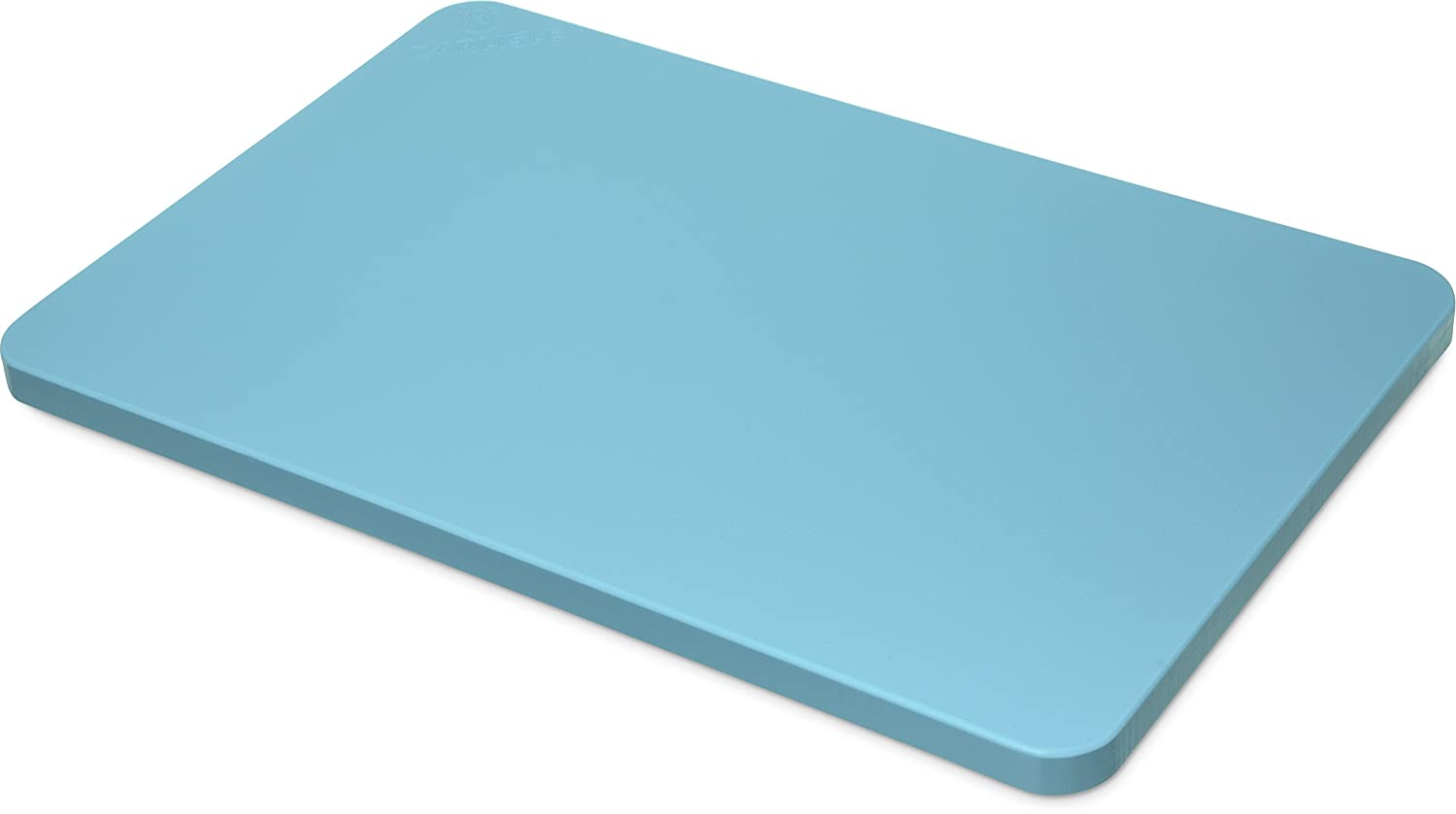 3 Pack Carlisle 1288214 Spectrum Color Coded Cutting Boards 12 x 18 x .75  Inches