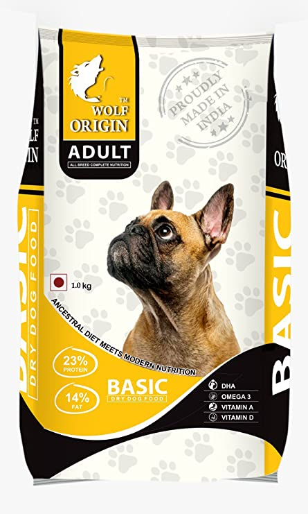 origen dog food prices