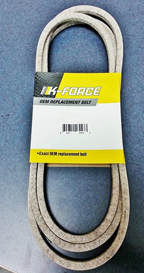 K FORCE Heavy Duty 42 Deck Belt For John Deere