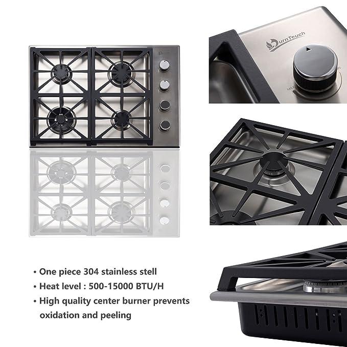 Amazon.com: burntouch de alta tecnología inteligente control ...
