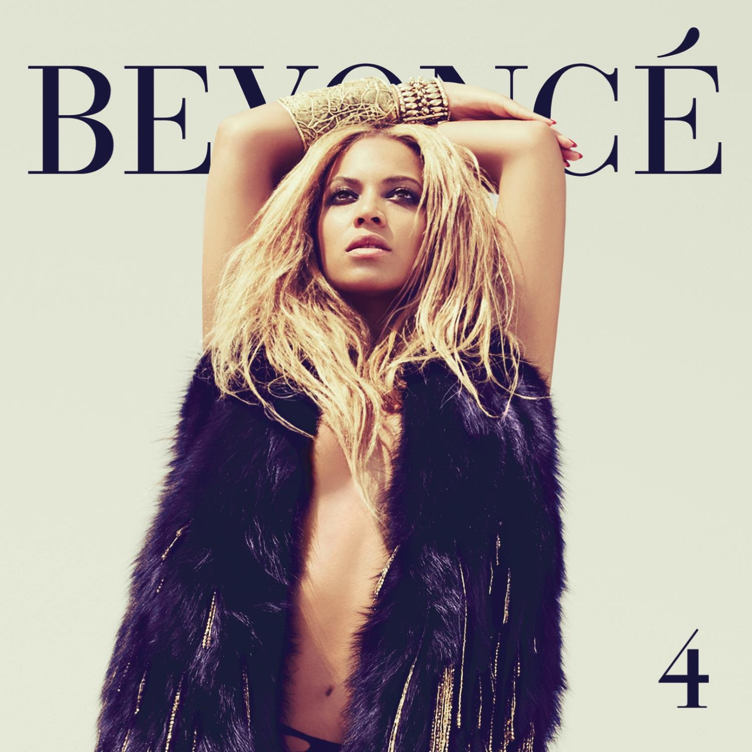 Image result for album cover beyoncé 4