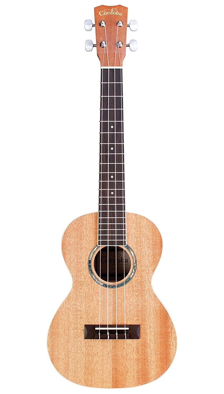 5. Cordoba Guitars 15TM Tenor Ukulele