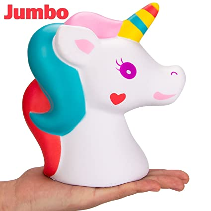 Juguete UnicornioAmazon es Morado Yixinlifeas Púrpura y6gbvYf7