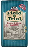 Skinner's Field & Trial Dog Food Duck & Rice
