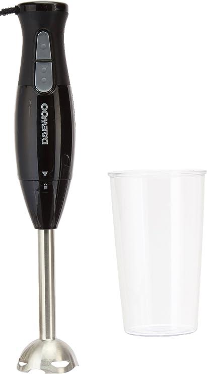 Daewoo dhb-648 batidora de mano de 300 vatios, 220 V (Compatible con Non-usa): Amazon.es: Hogar
