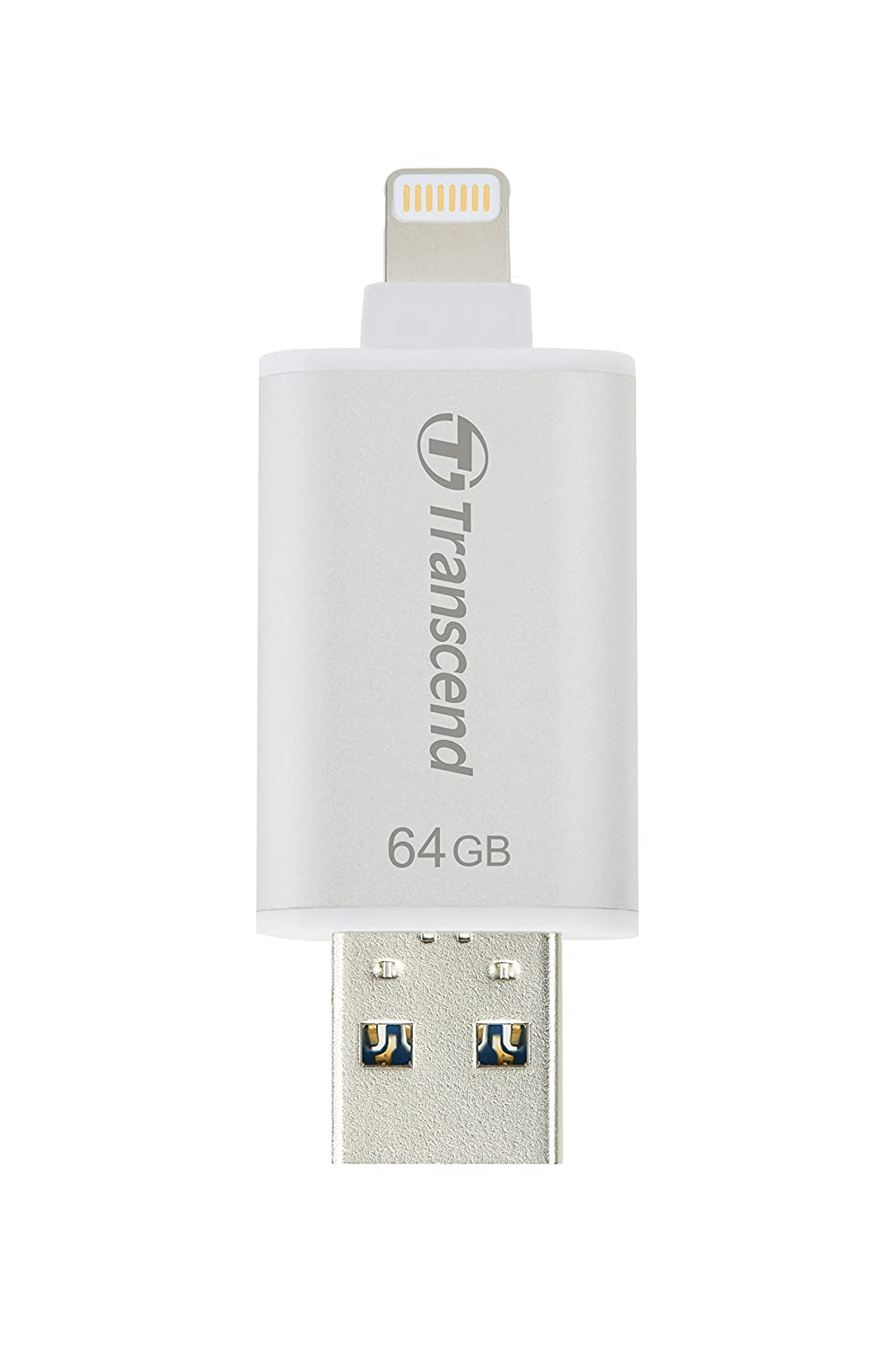 Transcend USB Lightning Stick amazon