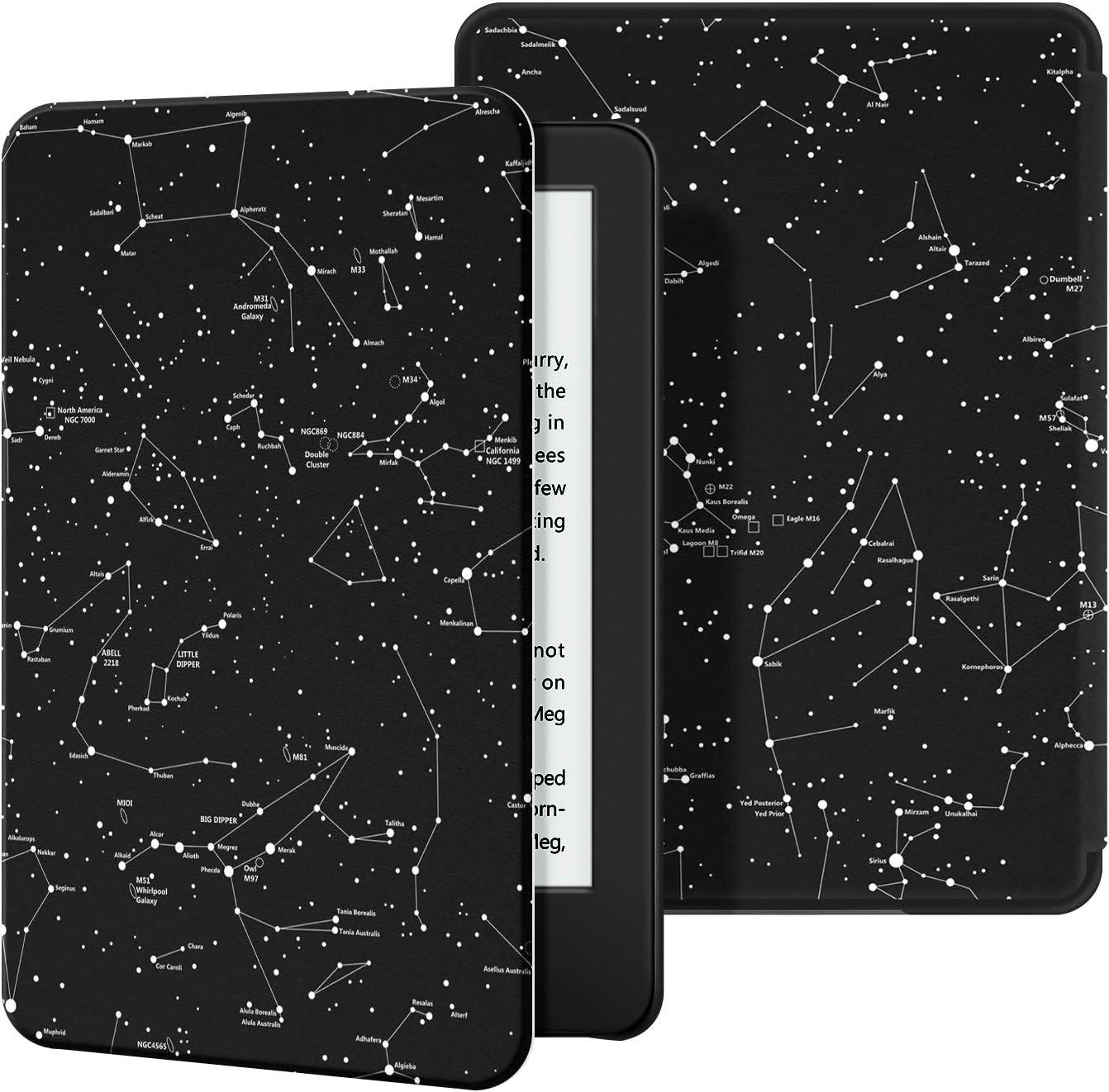 Capa constelações para Kindle 10ª geração