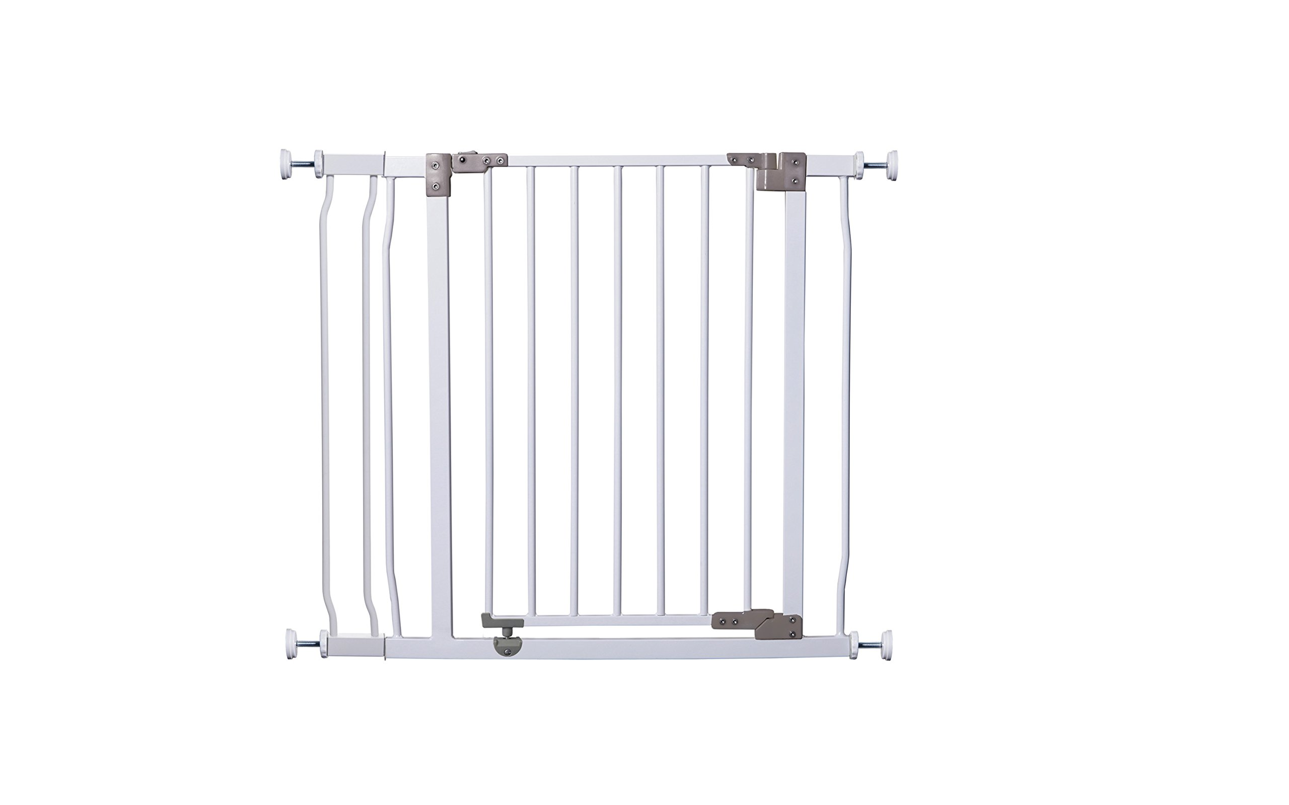 Dreambaby Liberty Auto Close Stay Open Security Gate with Extension by Dreambaby