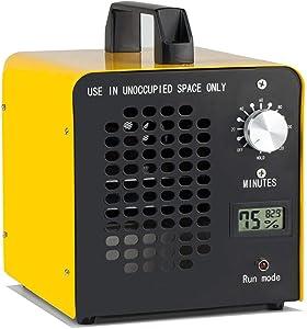 GTNR Industrial Ozone Generator 10,000 mg