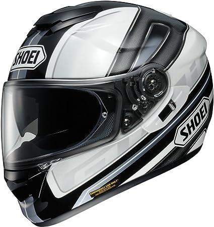 Shoei Gt Air Dauntless Motorcycle Helmet M Grey Tc 6 Shoei Helmets Sport Freizeit