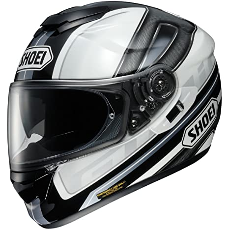 Shoei GT-Air Dauntless Motorcycle Helmet L Grey (TC-6)