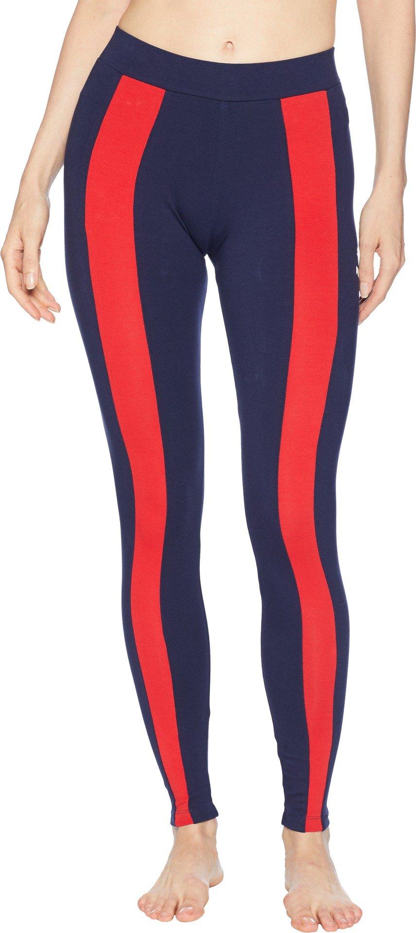 PUMA Women's Classics T7 Leggings Peacoat X-Large 27