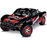 Traxxas 70054 1 Slash: 4 Wd Electric Short Course Racing Truck, Ready To Race (1/16 Scale), Colors May Vary