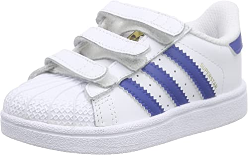 Adidas originals superstar cf chaussures premiers pas