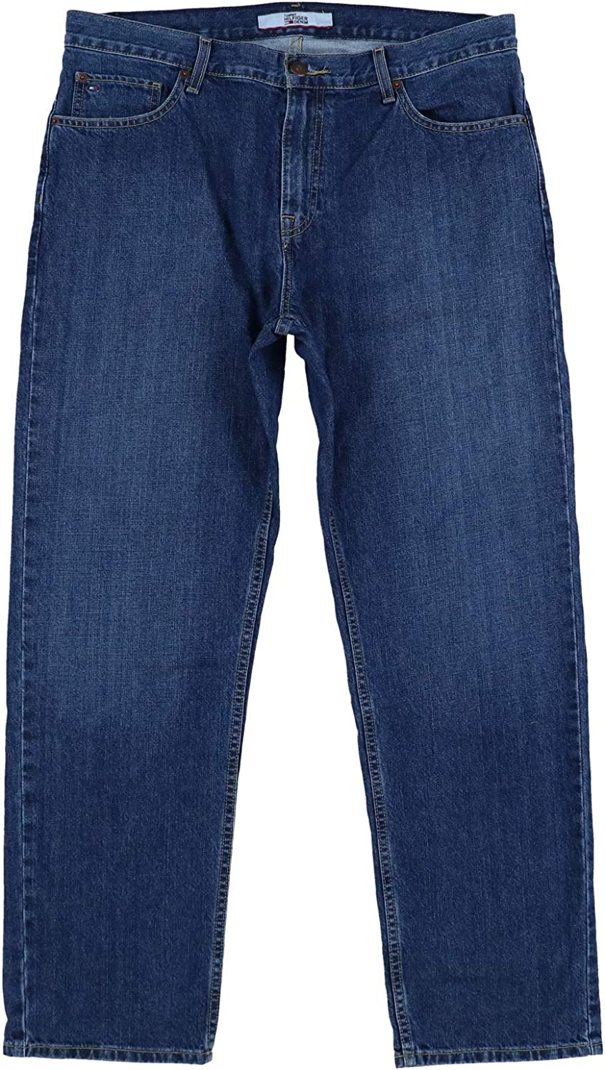 Tommy Hilfiger Mens Fit Jeans Max 56% New product! New type OFF Straight