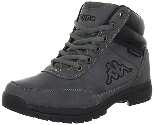Kappa BRIGHT MID W 241262W - Botines fashion para mujer, color gris, talla 40: Amazon.es: Zapatos y complementos