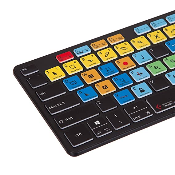 Amazon.com: Steinberg Cubase Keyboard - USB PC & Mac: Computers & Accessories