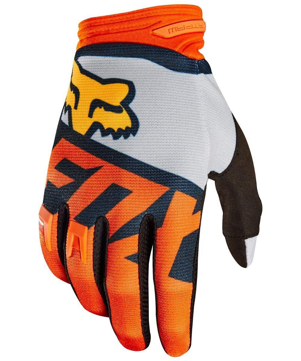 Orange Gr/ö/ße XL Fox Gloves Dirtpaw Sayak