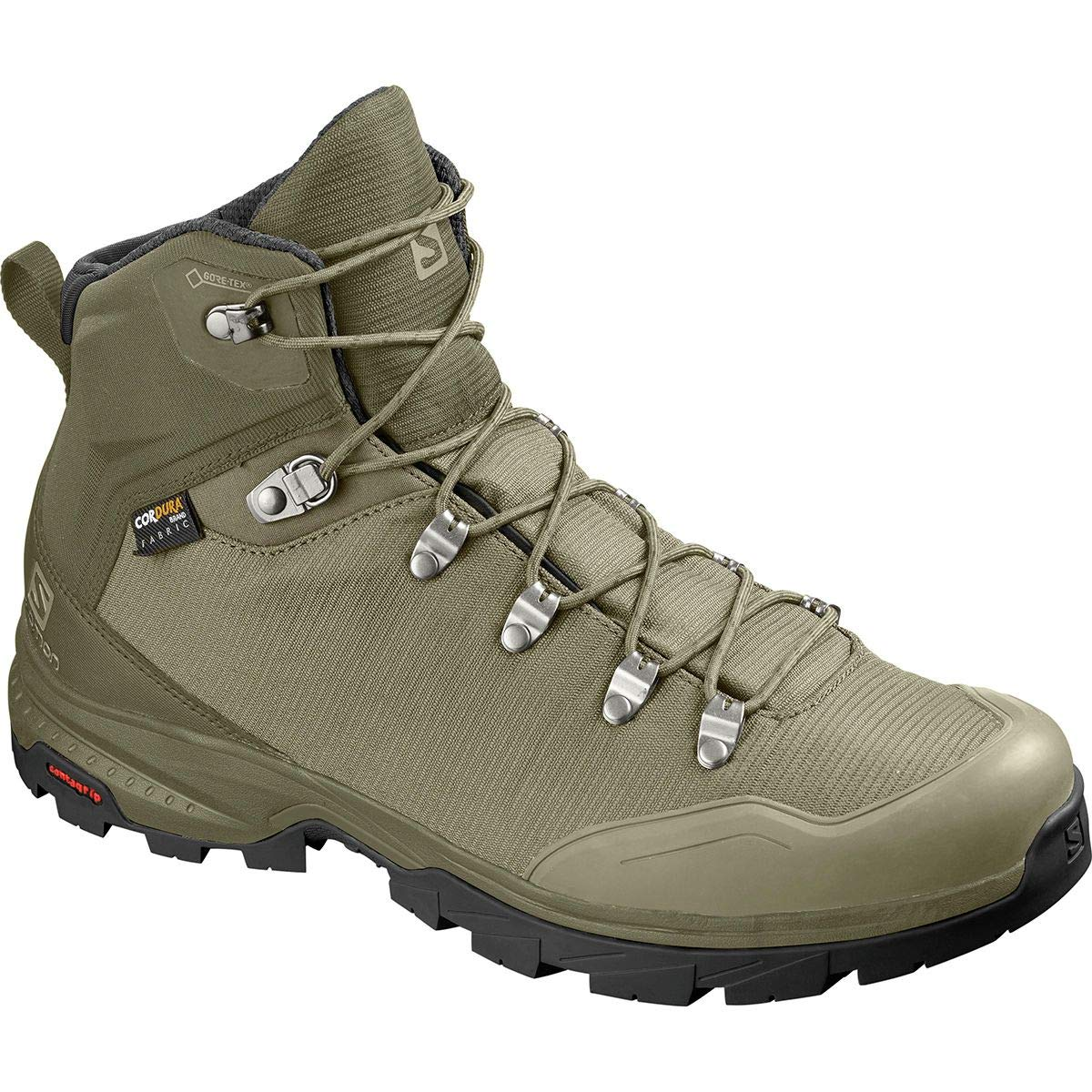 Salomon Men's Outback 500 GTX Backpacking Stiefel -
