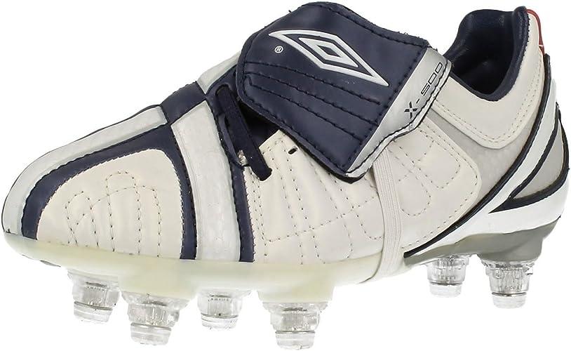 Umbro Boys Football Boots X-500-J SG