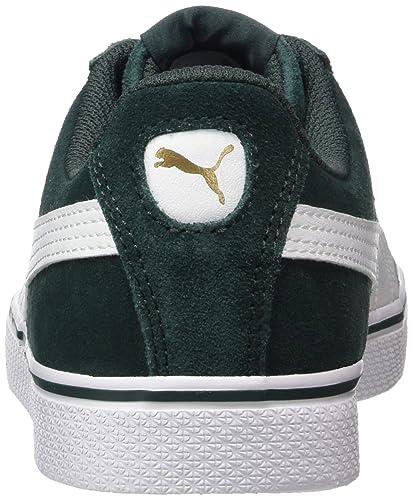 8bfae74a216450 Puma Unisex Adults  1948 Vulc Low-Top Sneakers