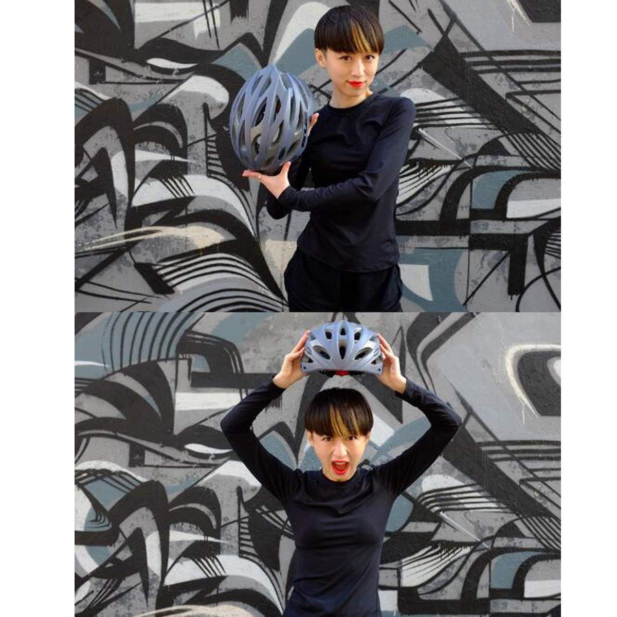 8haowenju Casco Casco Casco Bici da Corsa, Traverse H1 2-in-1 Cabriolet Sci & Snowboard Bike & Skate con 28 Prese d'Aria (Coloree   bianca, Dimensione   XL(58-65 cm)) B07NWHQ17P XL(58-65 cm) bianca | Ricca consegna puntuale  | Attraente e durevole  | Qualità E Quan 1f5bd5