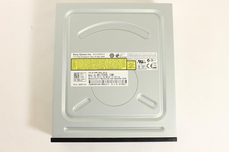 Dell Precision T3500 Optiarc AD-7230S Driver Windows