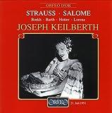 Strauss, Richard: Salome Keilberth