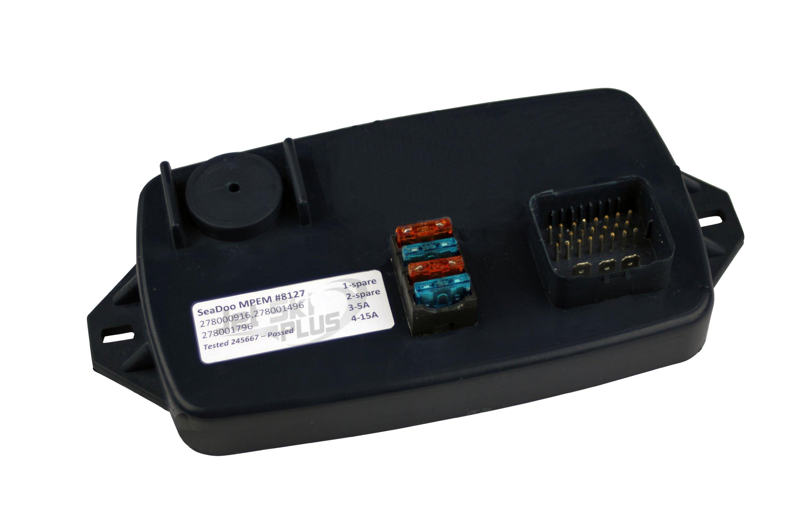 SeaDoo MPEM GS GTI GTS LE 278000916 278001496 New
