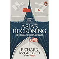 Asia's Reckoning: The Struggle for Global Dominance