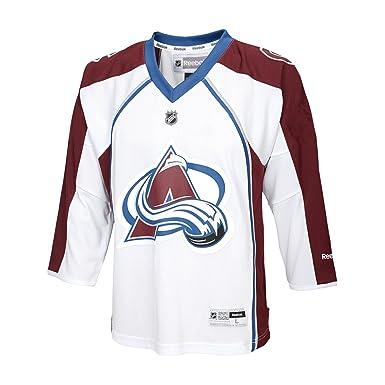 quality design e23e3 0099e Amazon.com: Outerstuff Matt Duchene Colorado Avalanche #9 ...