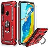 MILAN NICE Funda para Huawei P20 Lite/Nova 3e de Silicona y ...
