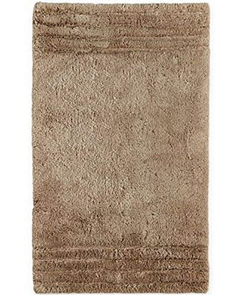 Hotel Collection Flaxseed 20x34 Microcotton Rug