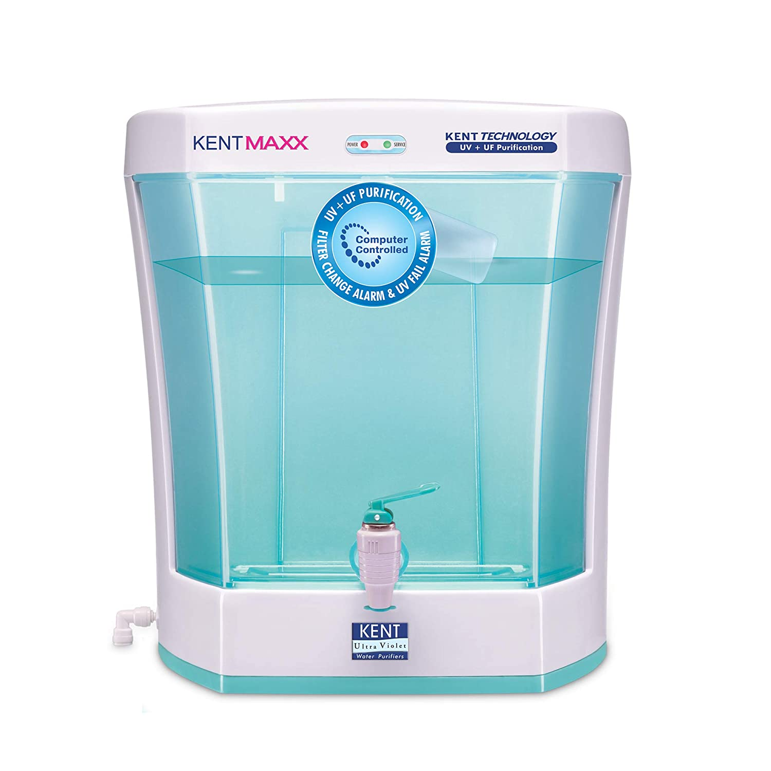 10 Best Water Purifiers below ₹10000 in India 2019 - Reviews & Buyer's Guide 4