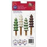 Wilton Christmas Tree Pretzel Mold