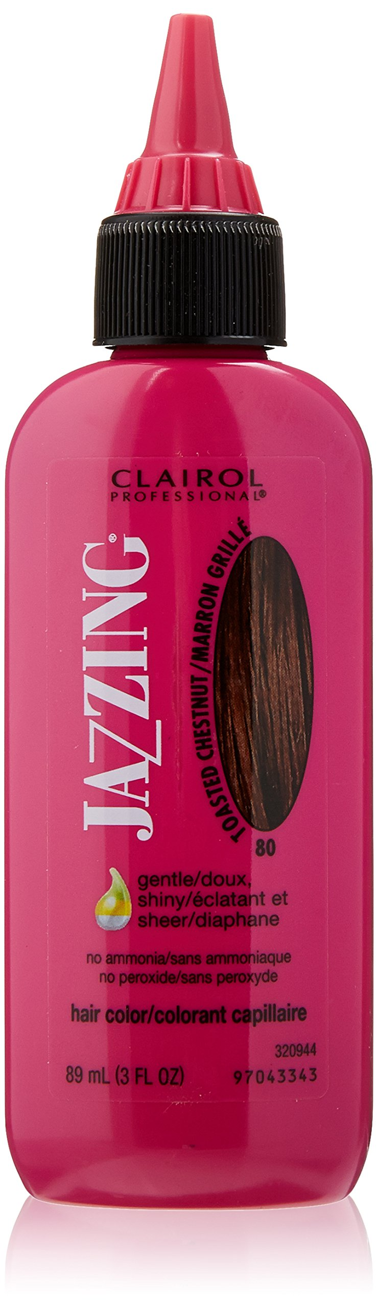 Amazon Clairol Professional Jazzing Temporary Hair Color
