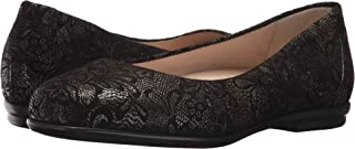 product image for SAS Women's, Scenic Slip on Flats Black LACE 8.5 S