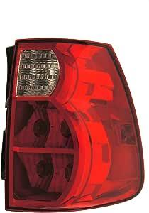 NEW Driver Left Genuine Tail Brake Light Lamp Assembly For Pontiac Torrent
