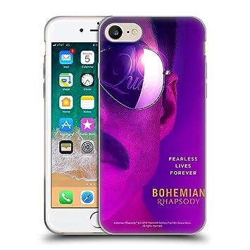 coque iphone 8 bohemian rapsody