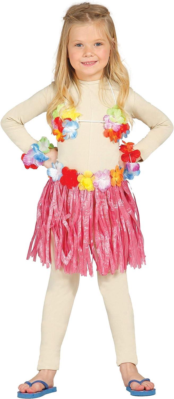 Guirca Fiestas GUI16183 - Juego Hawaiano para niños (3 Unidades ...