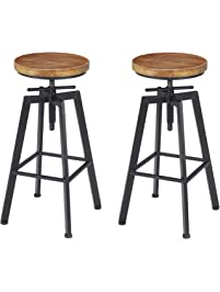 Bar Stools Amazon Com